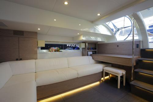 NAKUPENDA - Luxury Sailing Yacht For Sale - Interior Design - Img 4 | C&N