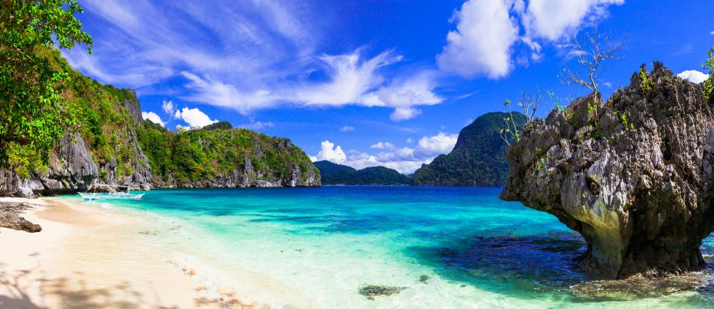 The Philippines - Luxury Yacht Charter Destination in Southeast Asia | C&N