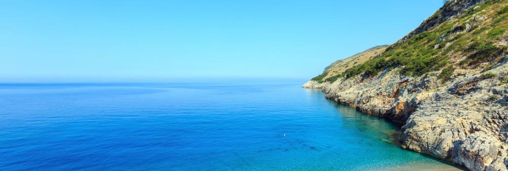 Albania - Luxury Yacht Charter Destination in Mediterranean | C&N