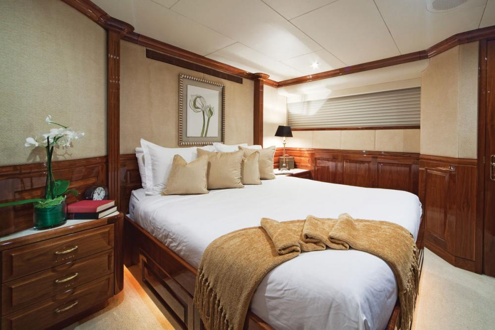 ONE MORE TOY - Luxury Motor Yacht For Sale - 3 DOUBLE CABINS - Img 8 | C&N