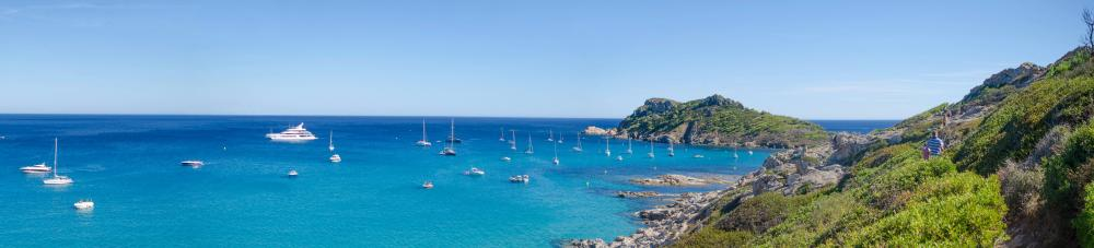 French Riviera & St Tropez - Luxury Yacht Charter Destination in Mediterranean | C&N