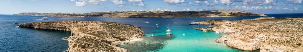 Malta - Luxury Yacht Charter Destination in Mediterranean | C&N