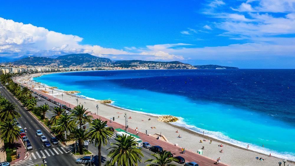 French & Italian Riviera - Nice and Villefranche - Luxury Charter Itinerary | C&N