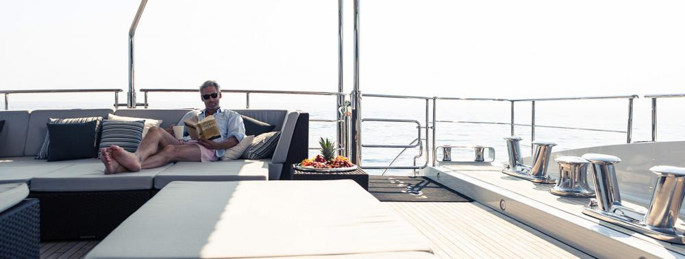 Purchase a Luxury Yacht | C&N